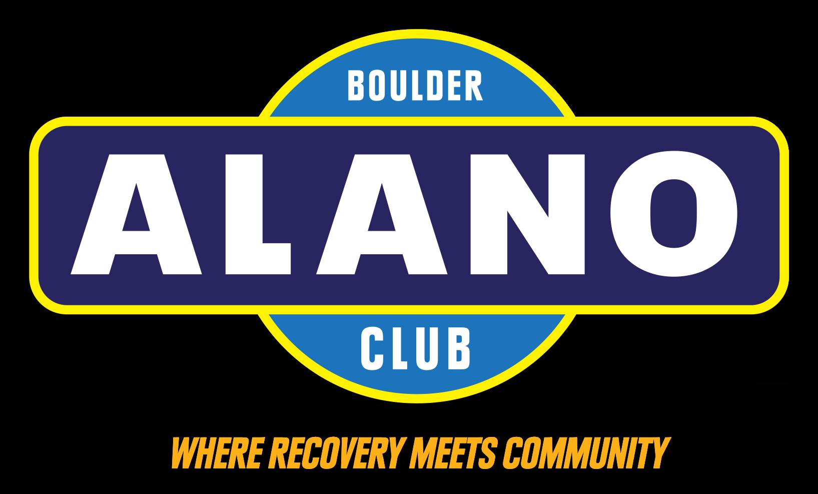 Boulder Alano Club